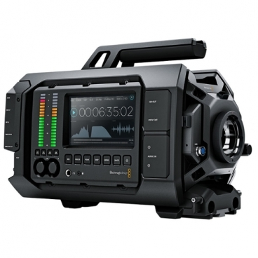 Видеокамера Blackmagic Design URSA Broadcast