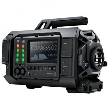 Видеокамера Blackmagic Design URSA Broadcast
