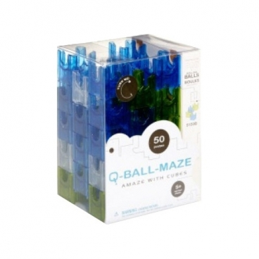 Динамический конструктор LOZ Q-Ball-Maze 5150B