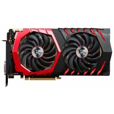 Видеокарта MSI GeForce GTX 1070 1607MHz PCI-E 3.0 8192MB 8108MHz 256 bit DVI HDMI HDCP GAMING X