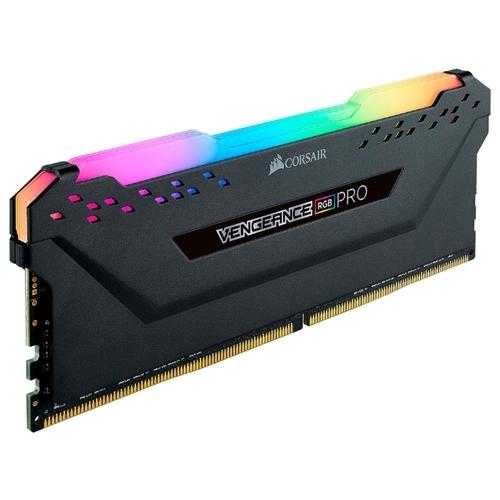 Оперативная память 16 ГБ 1 шт. Corsair CM4X16GC3200C16W4