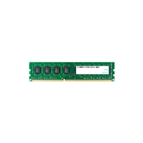 Оперативная память 4 ГБ 1 шт. Apacer DDR3L 1600 DIMM 4Gb