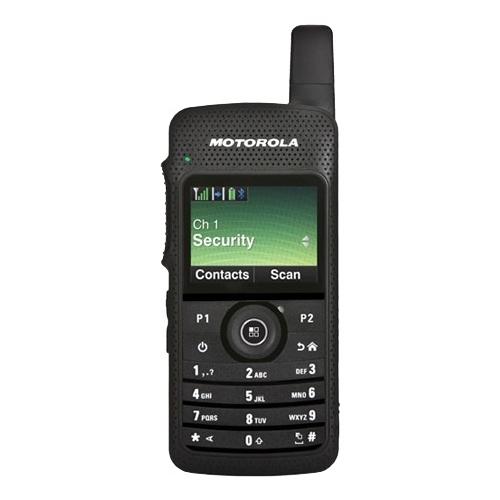 Рация Motorola SL4010