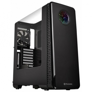 Компьютерный корпус Thermaltake View 28 RGB CA-1H2-00M1WN-00 Black