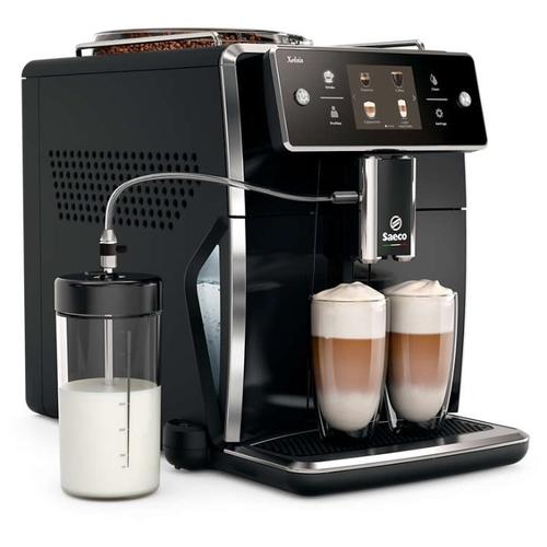 Кофемашина Saeco SM7680