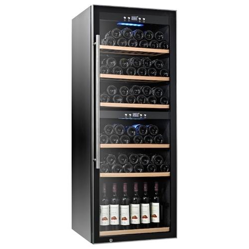 Винный шкаф Wine Craft BC-126BZ
