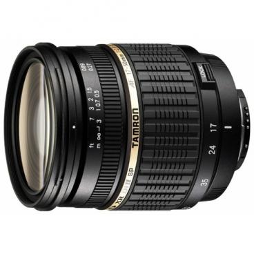 Объектив Tamron SP AF 17-50mm f/2.8 XR Di II LD Aspherical (IF) (A16) Canon EF-S