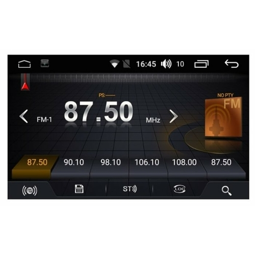 Автомагнитола FarCar s170 KIA Sportage 2010-2016 Android (L537)