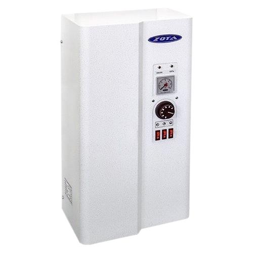 Электрический котел ZOTA Solo 9 9 кВт одноконтурный