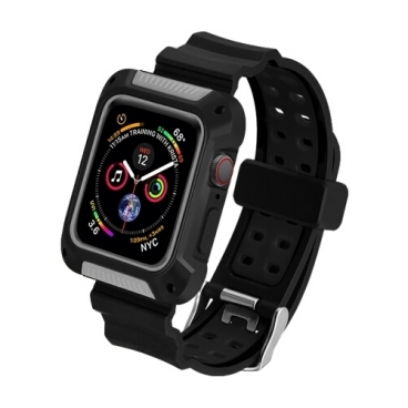 COTEetCI Ремешок W39 Integrated Movement Band для Apple Watch Series 4 44mm