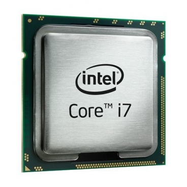 Процессор Intel Core i7 Lynnfield