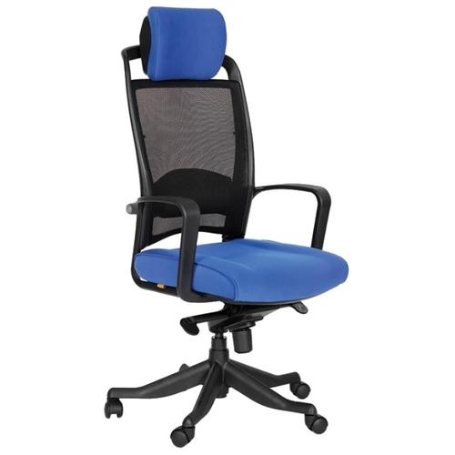 Компьютерное кресло Chairman 283 для руководителя