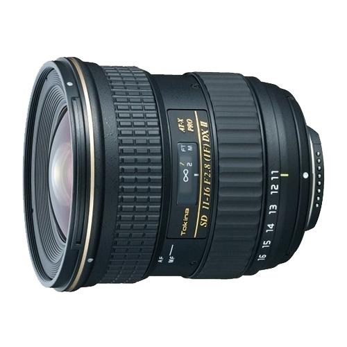 Объектив Tokina AT-X 11-16mm f/2.8 (AT-X 116) Pro DX II Minolta A