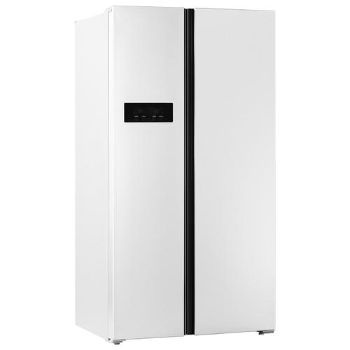 Холодильник ASCOLI ACDW601W