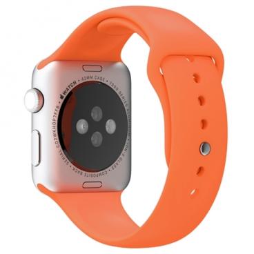 Special Case Ремешок силиконовый для Apple Watch 38/40мм