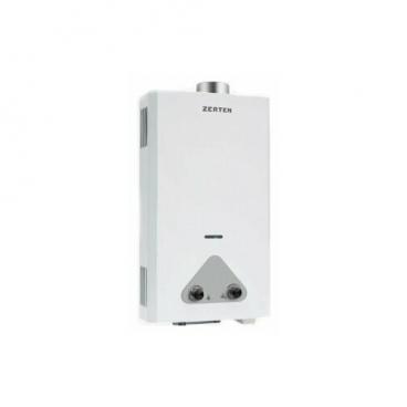 Проточный газовый водонагреватель Zerten S-16