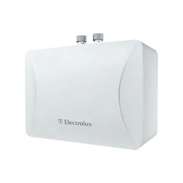 Проточный электрический водонагреватель Electrolux MINIFIX NP4
