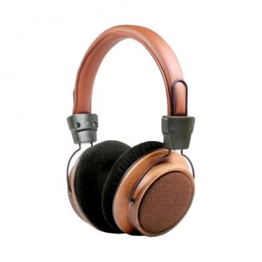 Наушники Tecsun Wood Headphones