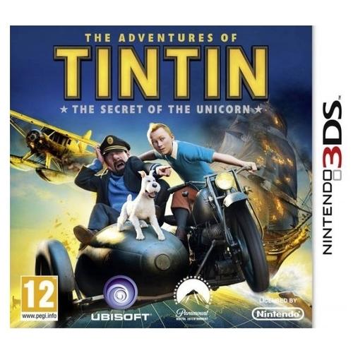 The Adventures of Tintin: Secret of the Unicorn