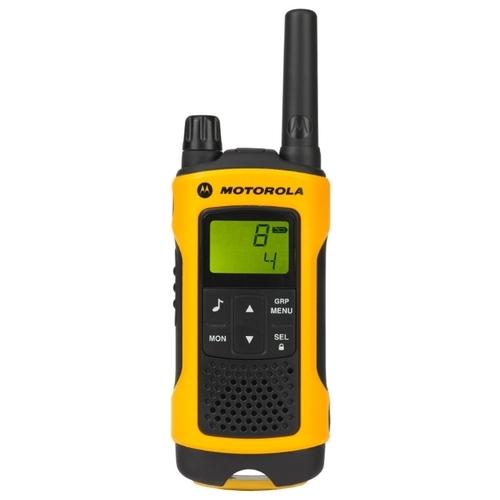 Рация Motorola TLKR-T80 Extreme