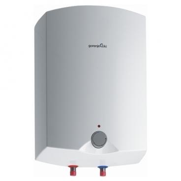 Накопительный электрический водонагреватель Gorenje GT 15 O
