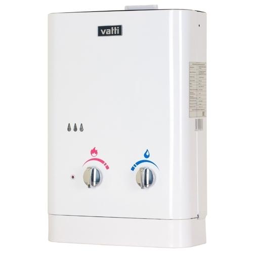 Проточный газовый водонагреватель Vatti MR11-N