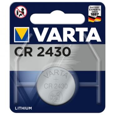 Батарейка VARTA CR2430