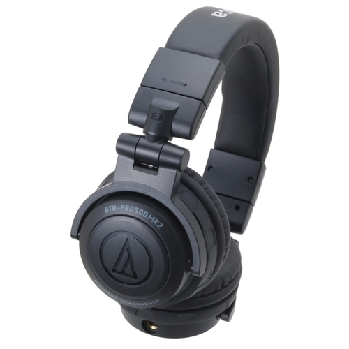 Наушники Audio-Technica ATH-PRO500MK2