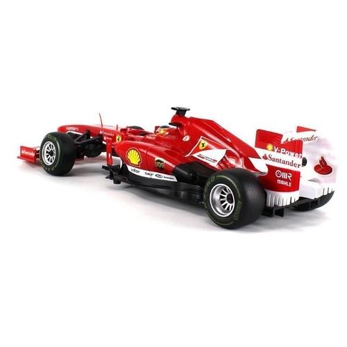 Гоночная машина Rastar Ferrari F1 (57400) 1:12 42 см