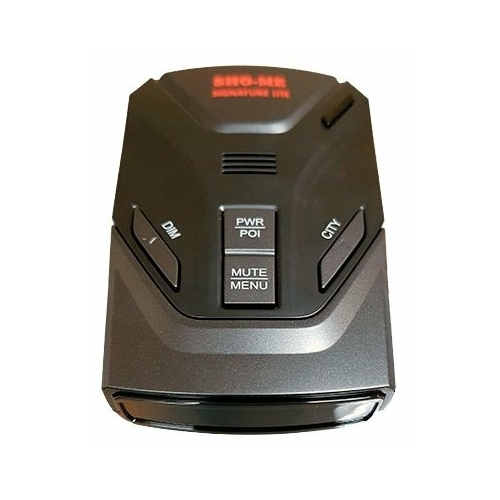 Радар-детектор SHO-ME Signature Lite