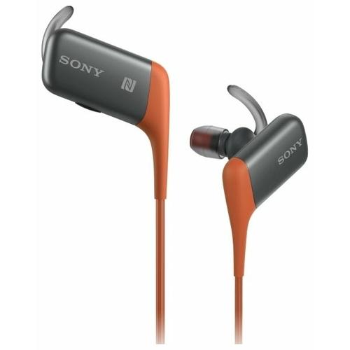 Наушники Sony MDR-AS600BT