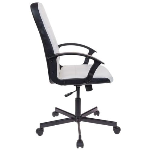 Компьютерное кресло Бюрократ TRIEST