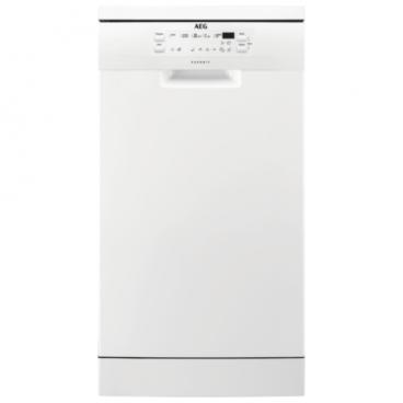 Посудомоечная машина AEG FFB 95140 ZW