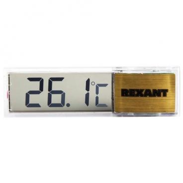 Термометр REXANT 70-0509