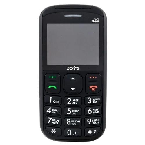 Телефон JOY'S S12