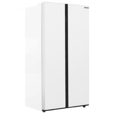 Холодильник Kenwood KSB-1755GW
