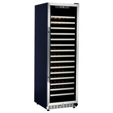 Встраиваемый винный шкаф Wine Craft SC-144M