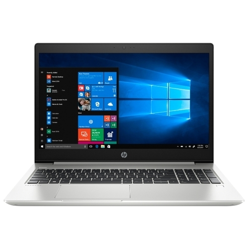 "Ноутбук HP ProBook 455 G6 (9CB52ES) (AMD Ryzen 5 3500U 2100 MHz/15.6""/1920x1080/16GB/512GB SSD/DVD нет/AMD Radeon Vega 8/Wi-Fi/Bluetooth/Windows 10 Pro)"