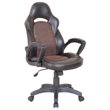 Компьютерное кресло SIGNAL Q-115 для руководителя
