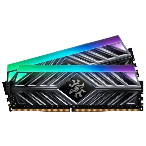Оперативная память 16 ГБ 2 шт. ADATA AX4U3000316G16-DT41