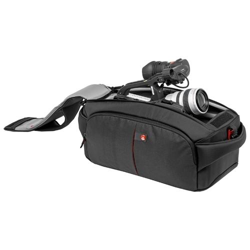 Универсальная сумка Manfrotto Pro Light Video Camera Case CC-195