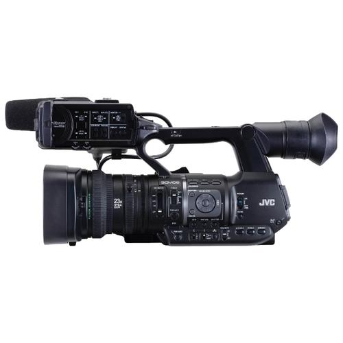 Видеокамера JVC GY-HM660E