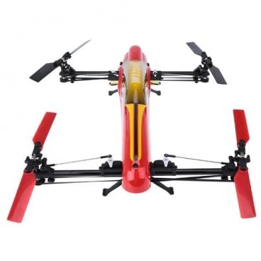 Квадрокоптер WL Toys V383