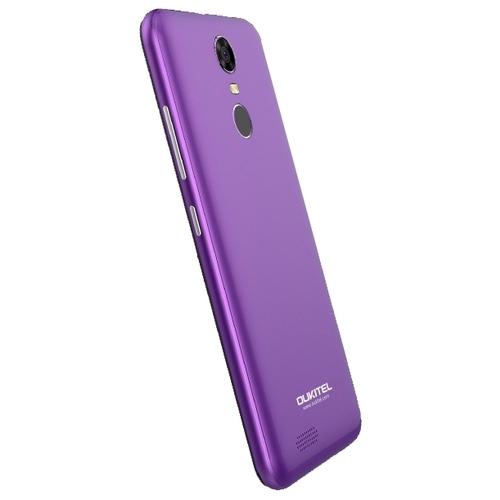 Смартфон OUKITEL C8