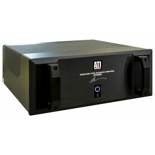 Усилитель мощности ATI AT 4007