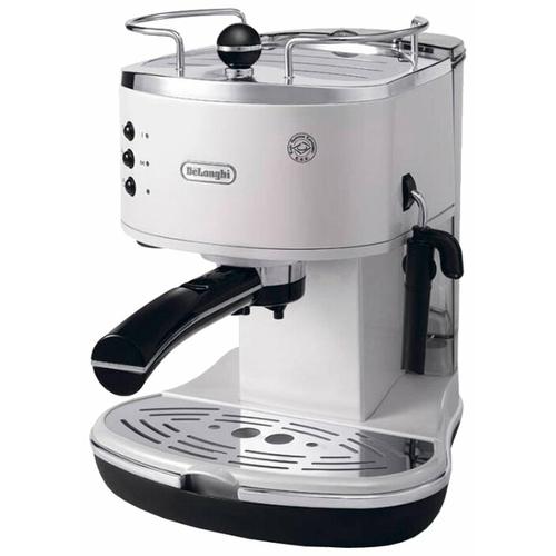 Кофеварка рожковая De'Longhi ECO 311
