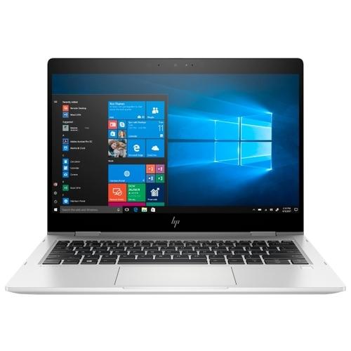 Ноутбук HP EliteBook x360 830 G5