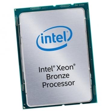 Процессор Intel Xeon Bronze Skylake (2017)