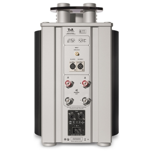 Усилитель мощности T+A M 40 HV
