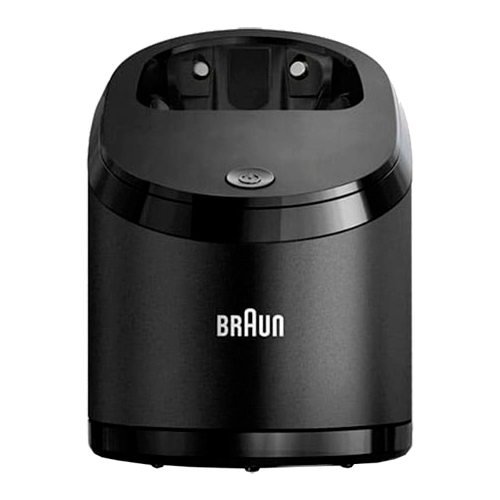 Зарядное устройство Braun Clean&Charge (Series 9)